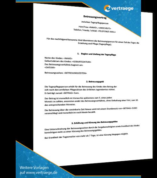 Verträge Allg Archive Seite 5 Von 8 Vertraegede